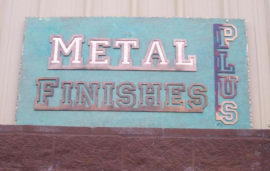 Metal Finishes PLUS